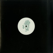 Front View : Alex Virgo - CANT EXPLAIN - Pomme Frite / PFRITE002