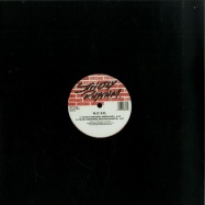 Front View : K.C.Y.C. - IM NOT DREAMING / SIDE BY SIDE - Strictly Rhythm / SR12188