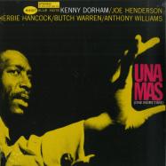 Front View : Kenny Dorham - UNA MAS (LP) - Blue Note / 7764740