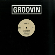 Front View : Lolita - LIVIN IN SHADOWS - Groovin / GR-1255