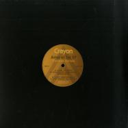 Front View : D Funk / Adam Collins / Mark Ambrose (140 G VINYL) - AMA DE SOL EP - Crayon Records / Cray-8 / CRAY 08