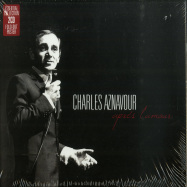Front View : Charles Aznavour - APRES L AMOUR - ESSENTIAL COLLECTION (2XCD) - Union Square Music / METSL 047