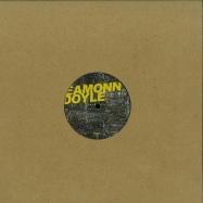 Front View : Eamonn Doyle - Ghost of the Machine EP - Eklo / EKLO041