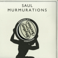 Front View : Saul - MURMURATIONS - Rhythm Section ITNL / RS030