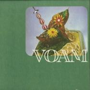 Front View : Karenn - GRAPEFRUIT REGRET (2LP) - VOAM / VOAM002