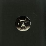 Front View : Peter Zherebtsov - TIMELAPSE (VINYL ONLY) - Ural Music / URAL001