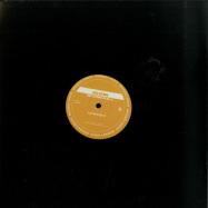 Front View : Rulefinn - THE FEDORA FILES EP - Whiskey Disco / WD69