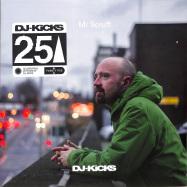Front View : Mr. Scruff - DJ-KICKS (2LP + MP3) - !K7 / K7387LP / 05196201