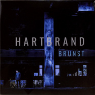 Front View : Hartbrand - BRUNST EP - Safeword / SWD001