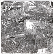Front View : dgoHn - UNDESIGNATED PROXIMATE (3LP) - Love Love Records / LOVLP04