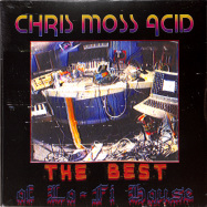 Front View : Chris Moss Acid - THE BEST OF LO-FI HOUSE (3X12INCH) - Furthur Electronix / FE 024
