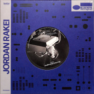 Front View : Jordan Rakei / Alfa Mist - WIND PARADE / GALAXY (7 INCH) - Blue Note / 0890926