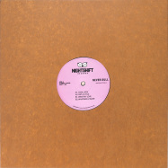 Front View : Never Dull - DISCOLLECTION II (140 G VINYL) - Night Shift Spain / SHIFT 008