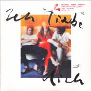 Front View : Brandao, Faber, Hunger - ICH LIEBE DICH (LTD 180G LP + CD) - Two Gentlemen / twogtl082lp