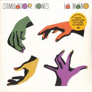 Front View : Stimulator Jones - LA MANO (LP) - Mutual Intentions / MI-023