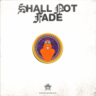 Front View : Adelphi Music Factory - ELECTRIC ARC FURNACE EP - Shall Not Fade / SNF059