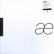 Front View : Domingae - AE EP (WHITE LP + MP3) - Sacred Bones / SBR275 / 00147728