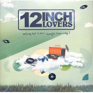 Front View : Various Artists - 12 INCH LOVERS 3 (2X12 INCH) - 541 LABEL / 541966
