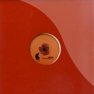 Front View : Demian - ASSOCIATIVE MEMORY EP - Spunky Monkey Records 002