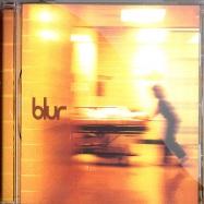 BLUR (CD)