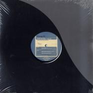 Front View : Energy 52 - CAFE DEL MAR - DISC 1-2-3-4 (4X12 INCH) - Bonzai Trance Progressive / BTP1002004/1/2/3/4