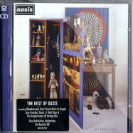 STOP THE CLOCKS (2XCD)