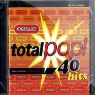 TOTAL POP! (2CD)
