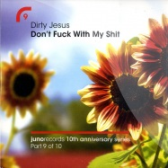 DONT FUCK WITH MY SHIT (MAXI CD)