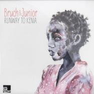 Front View : Bruch & Junior - RUNWAY TO KENIA EP - Stil vor Talent / SVT056