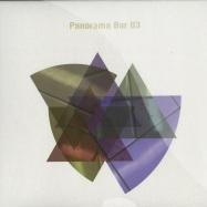 Front View : Soundstore / Steffi / Hunee - PANORAMA BAR 03 - Ostgut Ton 47