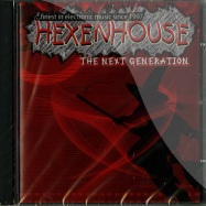HEXENHOUSE - NEXT GENERATION (CD)