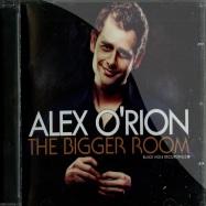 THE BIGGER ROOM (CD)