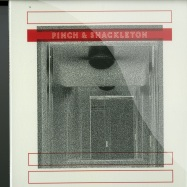 PINCH & SHACKLETON (CD)