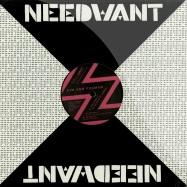 Front View : Kim Ann Foxman - RETURN IT / HYPNOTIC DANCE - Needwant / NEEDW024