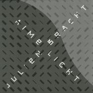 Front View : Julien Bracht - AIME LIGHT - Cocoon / COR12101