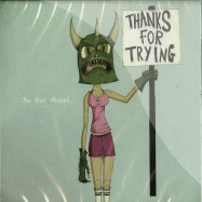 THANKS FOR TRYING (CD)