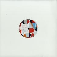 Front View : Detroit Swindle - THE PASSION EP (SOULPHICTION REMIX) - Tsuba / Tsuba066