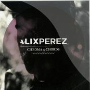 Front View : Alix Perez - CHROMA CHORDS (2X12) - Shogun Audio / sha066