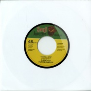 TAKING A STEP (7 INCH)
