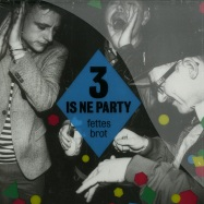 3 IS NE PARTY (V.I.P. EDITION) (2CD)