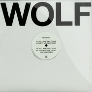 Front View : Frits Wentink - WOLF EP 24 - Wolf Music / WOLFEP024