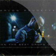 WHEN THE BEAT DROPS OUT (2-TRACK-MAXI-CD)