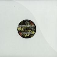 Front View : Larisse Van Doorn - LETARGIE (VINYL ONLY) - Natural Rhythm / NR012