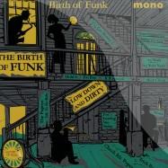 THE BIRTH OF FUNK (LP)
