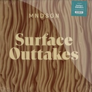 SURFACE OUTTAKES (LP + MP3)