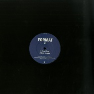 Front View : Format aka Orlando Voorn - FORMAT VOL.1 - Only One Music / Only6