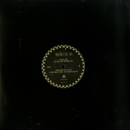 Front View : Hector / Basti Grub - MOANIZED 04 (GEL ABRIL / ALEX CELLER REMIXES) - Moan Recordings / MOANV07