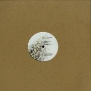 Front View : Fabe - AWAY FROM YOURS EP - Salty Nuts / SN001