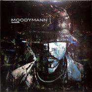 Front View : Moodymann - DJ-KICKS (3X12 LP) - !K7 Records / K7327LP / 05124001
