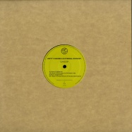 Front View : Dirty Channels & Eternal Entropy - SLAVES EP (TRUS ME REMIX) - Abstract Theory / ABTV006